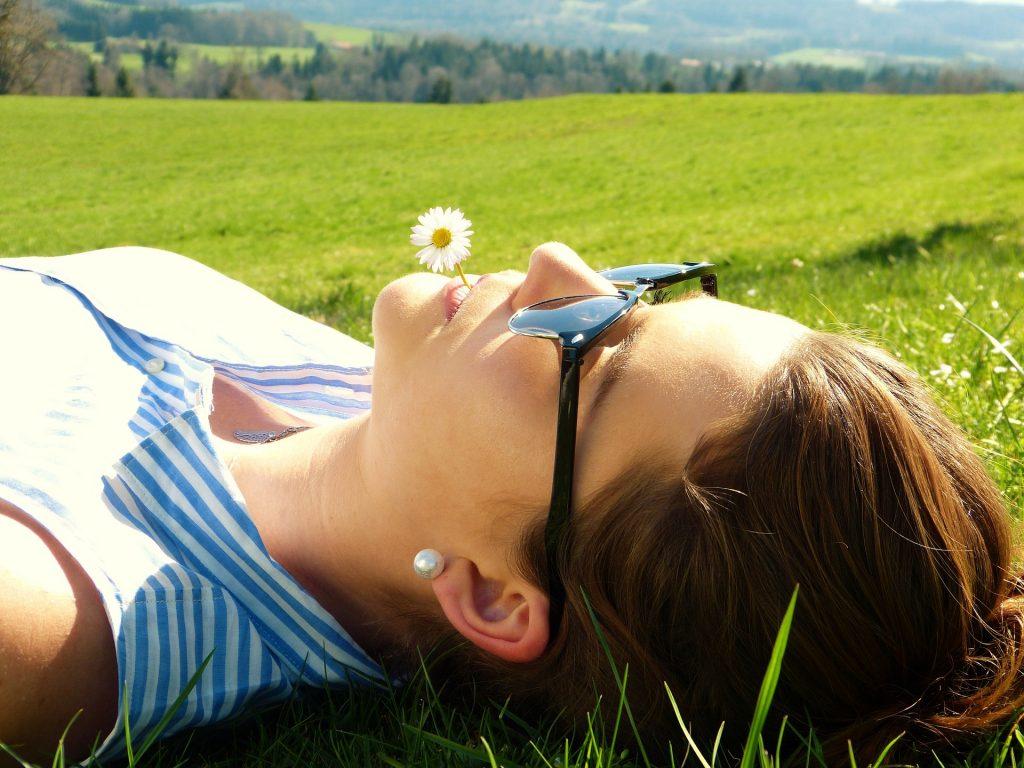 Does Meditation Raise Your Vibration?
