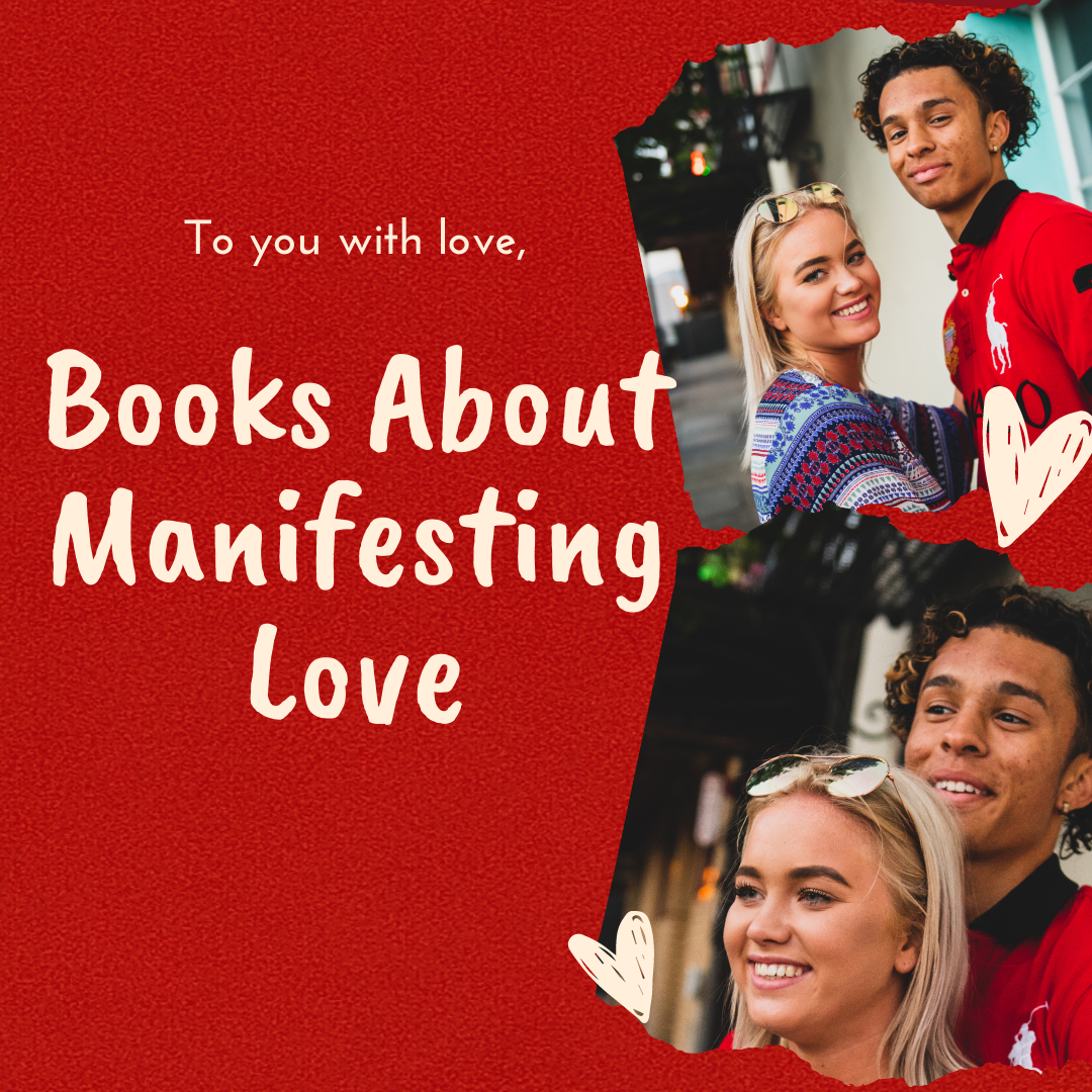 Books about manifesting love