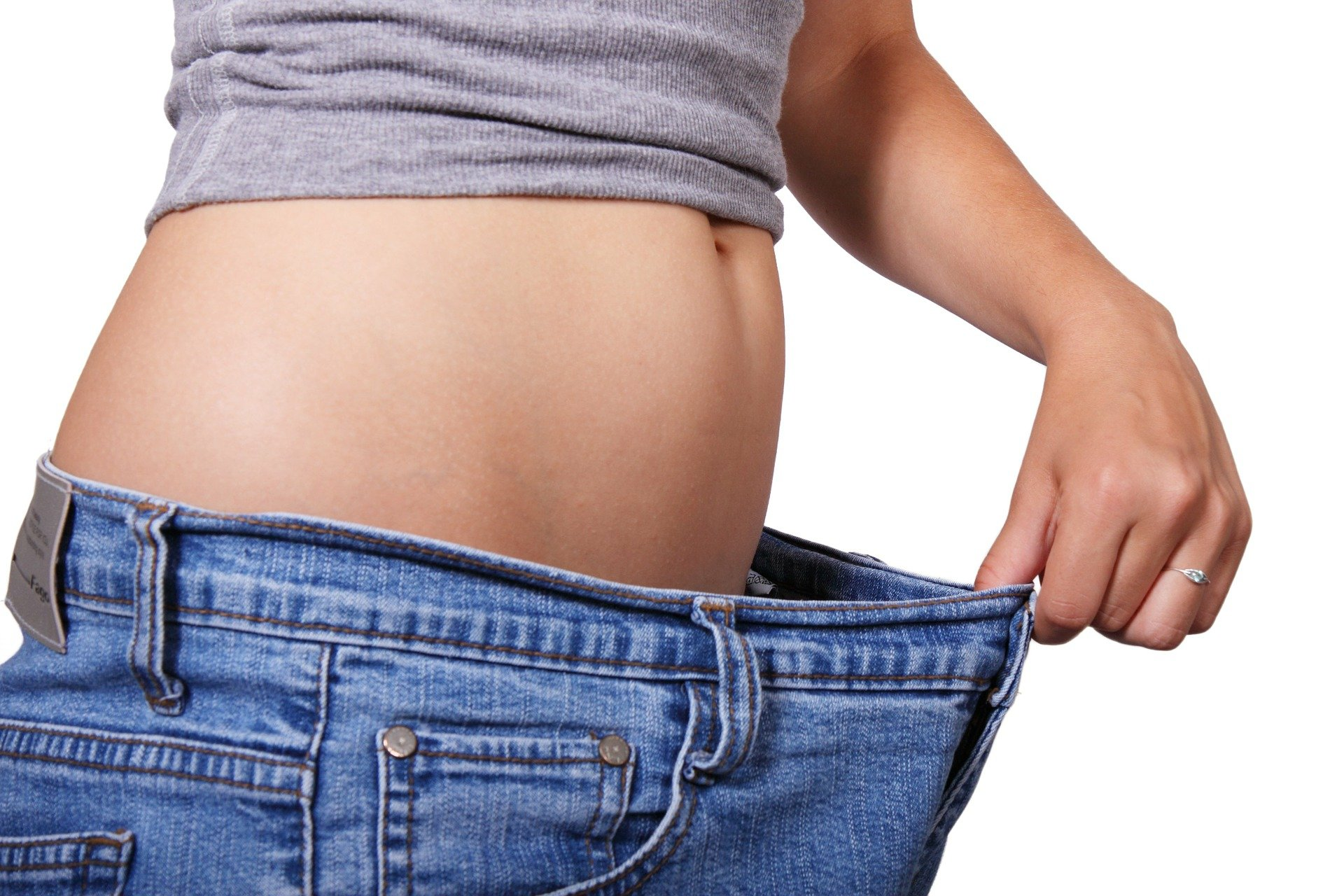 Can you lose weight with the Law of Attraction?