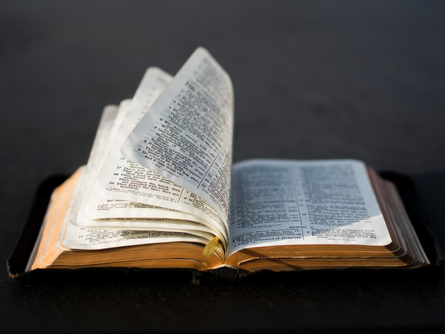 What does the bible say about frequency