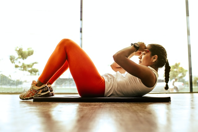 How does exercise improve your mental health and mood?