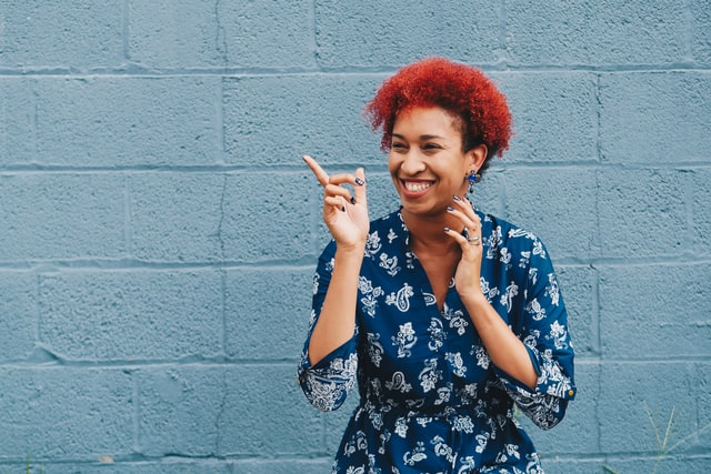 Inhale Confidence Exhale Doubt: 21 Ways you can Build your Confidence